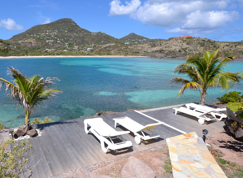 luxury villa rental, Caraibean and Americas, STBART 324
