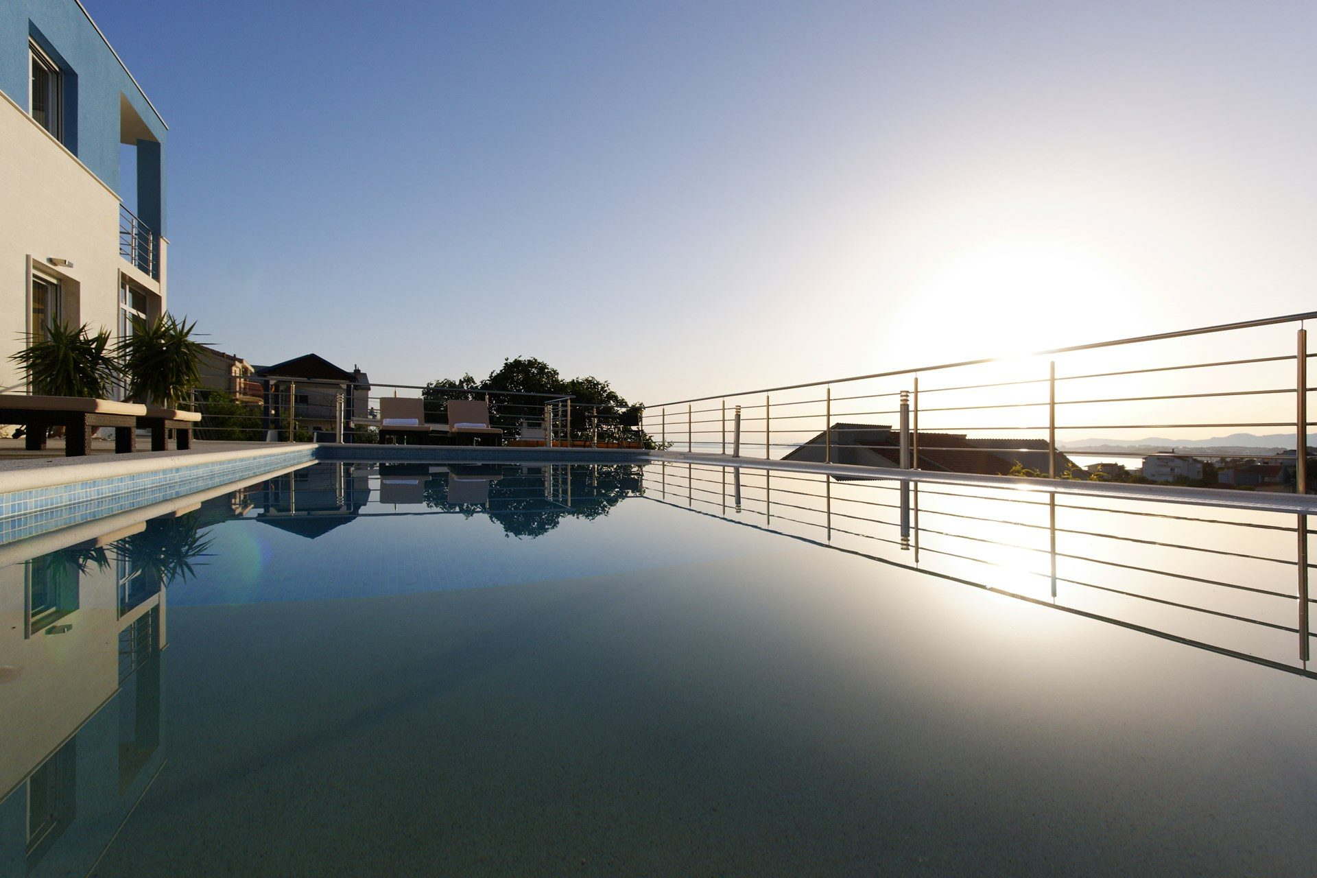 location villa luxe, Croatie, CROPOD 330