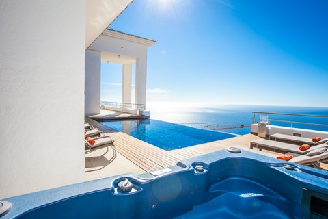 luxury villa rental, Spain, ESPALT 743