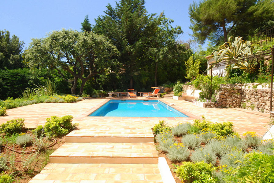 luxury villa rental, France, ALPVEN 8302