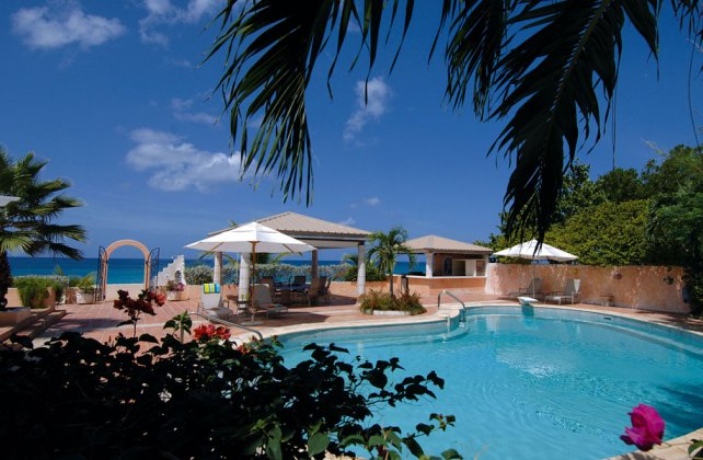 luxury villa rental, Caraibean and Americas, STMART 441