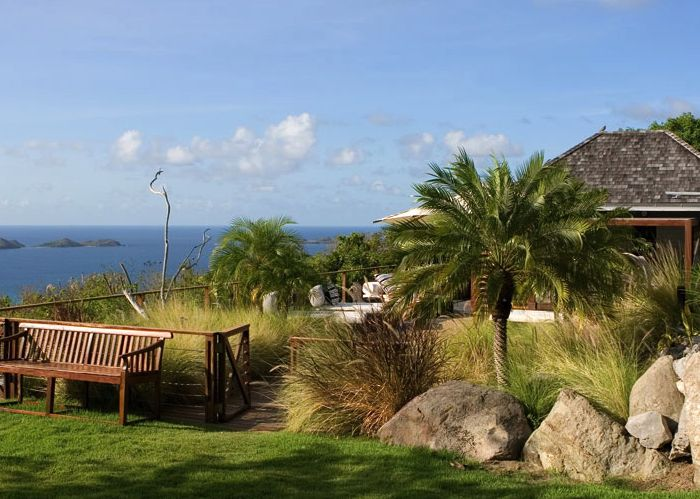 luxury villa rental, Caraibean and Americas, STBART 326
