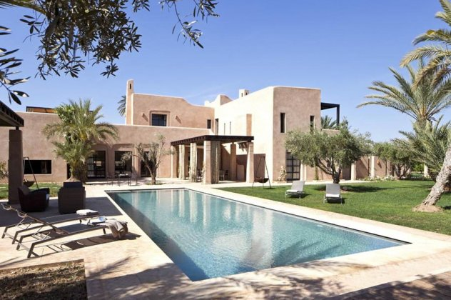 luxury villa rental, Morocco, MARMAR 707