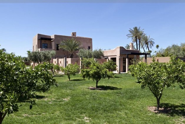 Photo n°78668 : luxury villa rental, Morocco, MARMAR 707