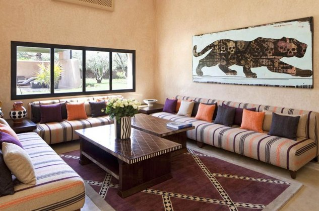 Photo n°78678 : luxury villa rental, Morocco, MARMAR 707