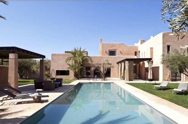 Photo n°78664 : luxury villa rental, Morocco, MARMAR 707