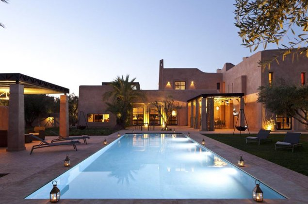 Photo n°78655 : luxury villa rental, Morocco, MARMAR 707