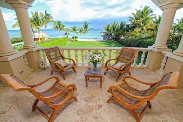 Photo n°79787 : luxury villa rental, Caraibean and Americas, REPDOM 101