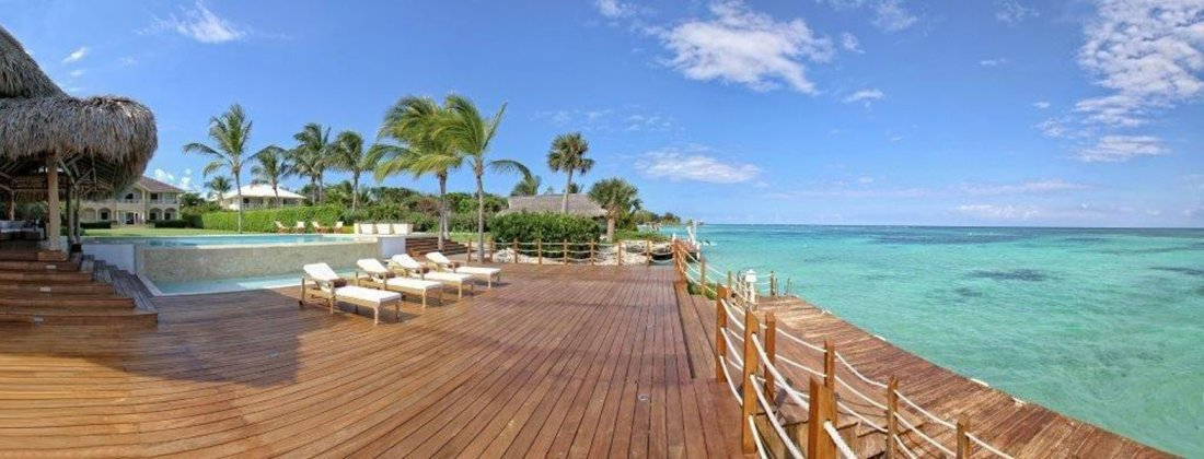 Photo n°79778 : luxury villa rental, Caraibean and Americas, REPDOM 101