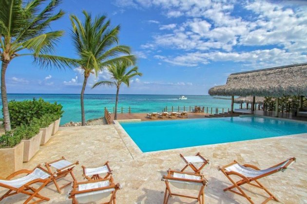 luxury villa rental, Caraibean and Americas, REPDOM 101