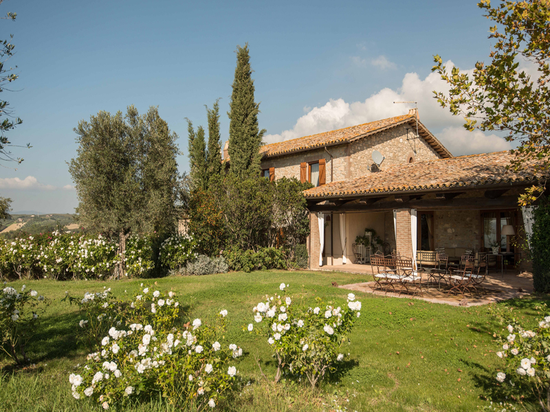 luxury villa rental, Italy, OMBORV 3030