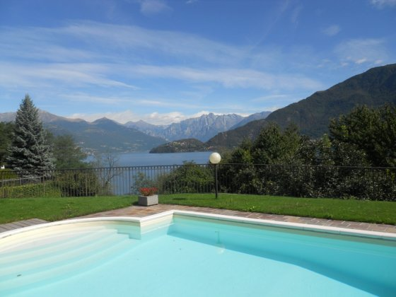 luxury villa rental, Italy, LACCOM 3037