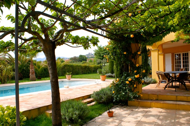 luxury villa rental, France, VARGRI 1934