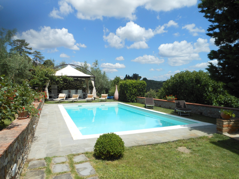 luxury villa rental, Italy, TOSTOS 3039