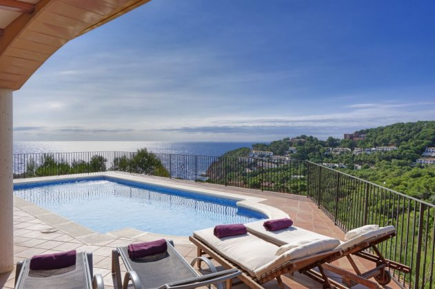 luxury villa rental, Spain, ESPCAT 1638