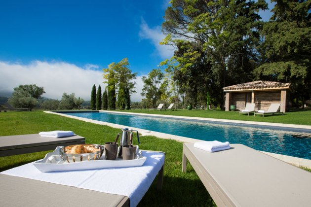 luxury villa rental, France, LUBLOU 1940