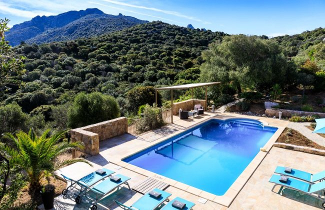 location villa luxe, France, CORCAL 8113