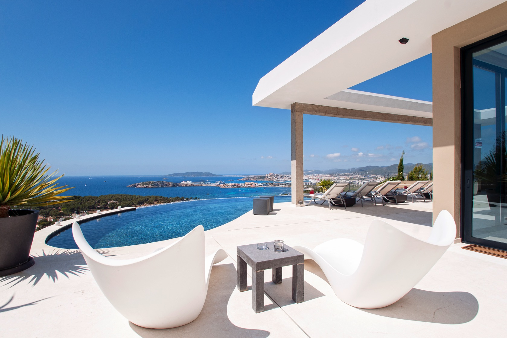 luxury villa rental, Spain, ESPIBI 2364