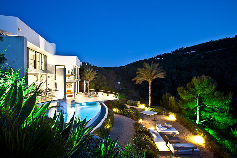 luxury villa rental, Spain, ESPIBI 2366