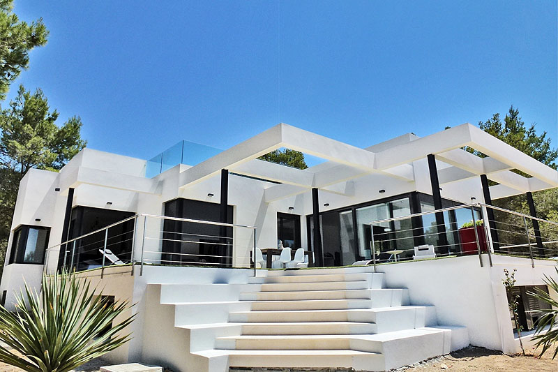luxury villa rental, Spain, ESPIBI 2368