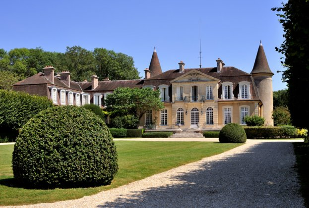 luxury villa rental, France, IDFFON 042