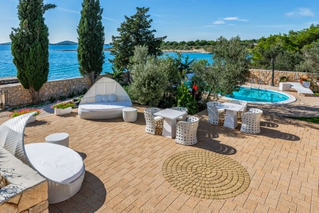 luxury villa rental, Croatia, CROSIB 334