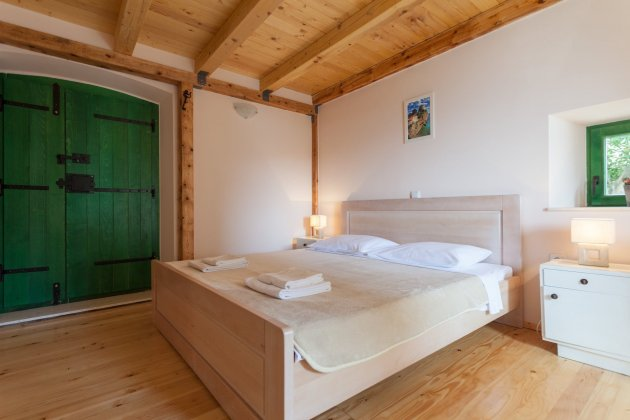 Photo n°121919 : location villa luxe, Croatie, CRODUB 336