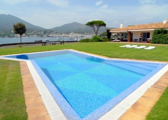 luxury villa rental, Spain, ESPCAT 3314