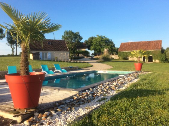 luxury villa rental, France, DORLOT 033