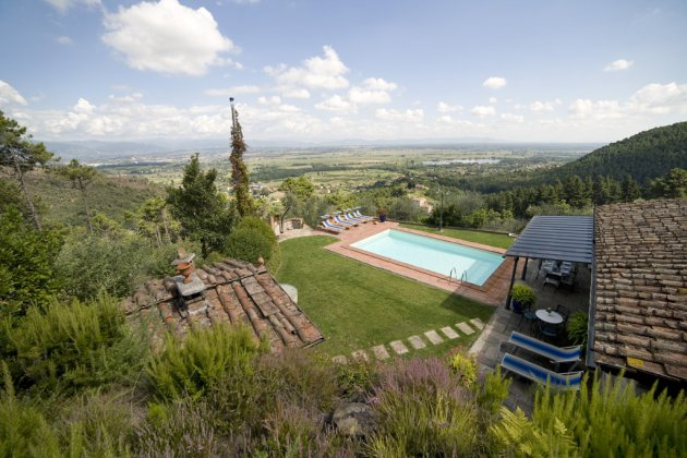 Photo n°140083 : luxury villa rental, Italy, TOSLUC 1040