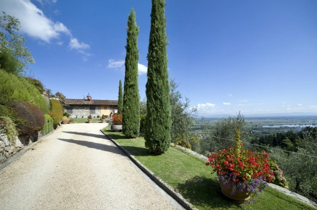 Photo n°140082 : luxury villa rental, Italy, TOSLUC 1040