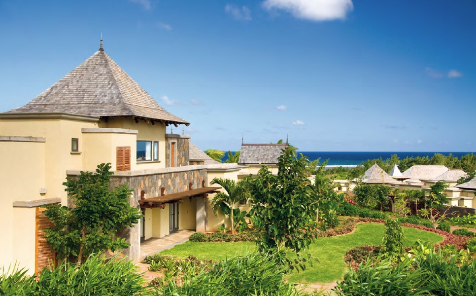luxury villa rental, Asia and Indian Ocean, MAUMOR 405