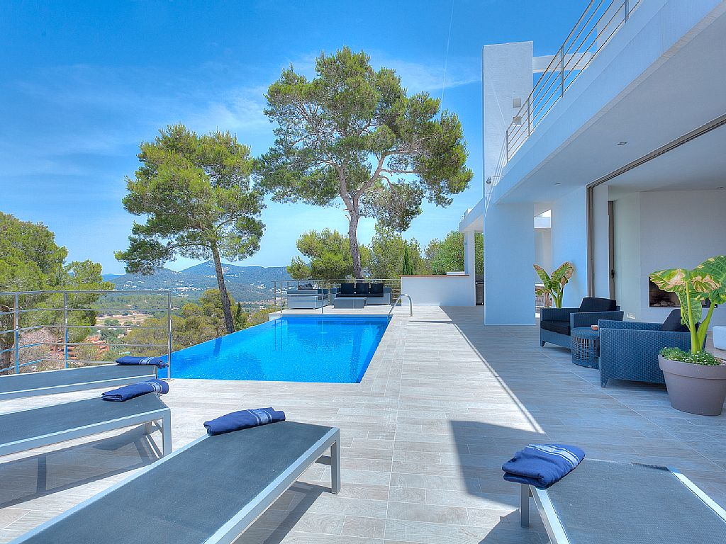 luxury villa rental, Spain, ESPIBI 745
