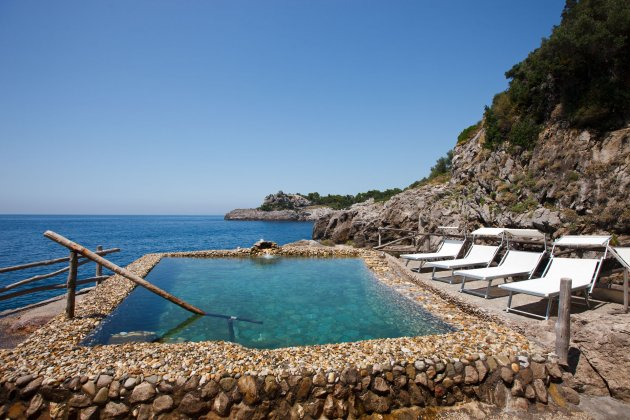 luxury villa rental, Italy, CAMSOR 1752