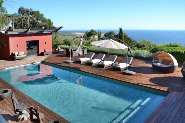 Location Villa Luxe Portugal PORLIS 473