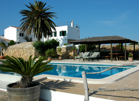 luxury villa rental, Spain, ESPMIN 747