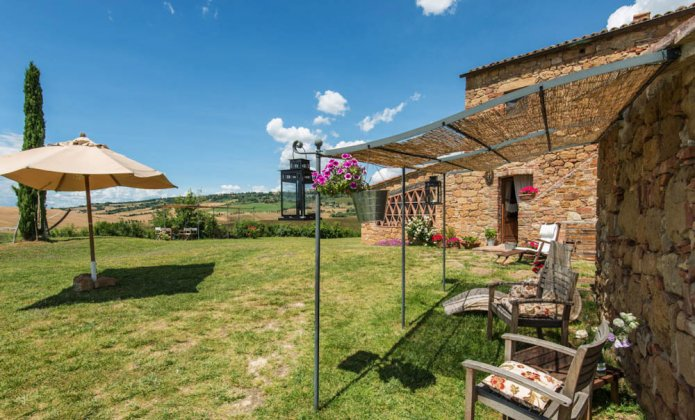 luxury villa rental, Italy, TOSSIE 70107