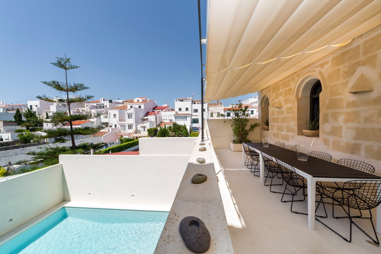 luxury villa rental, Spain, ESPMIN 748