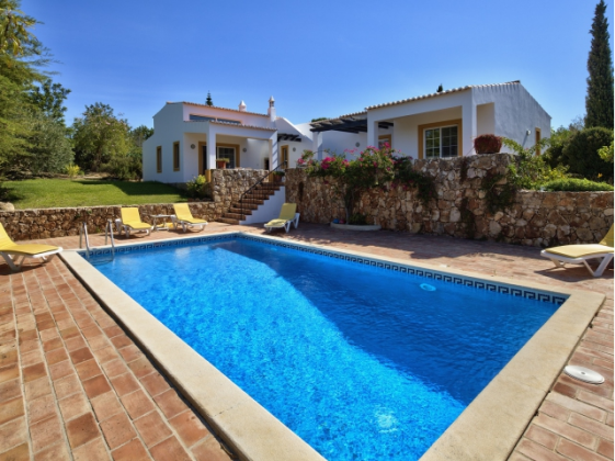 luxury villa rental, Portugal, PORALG 942