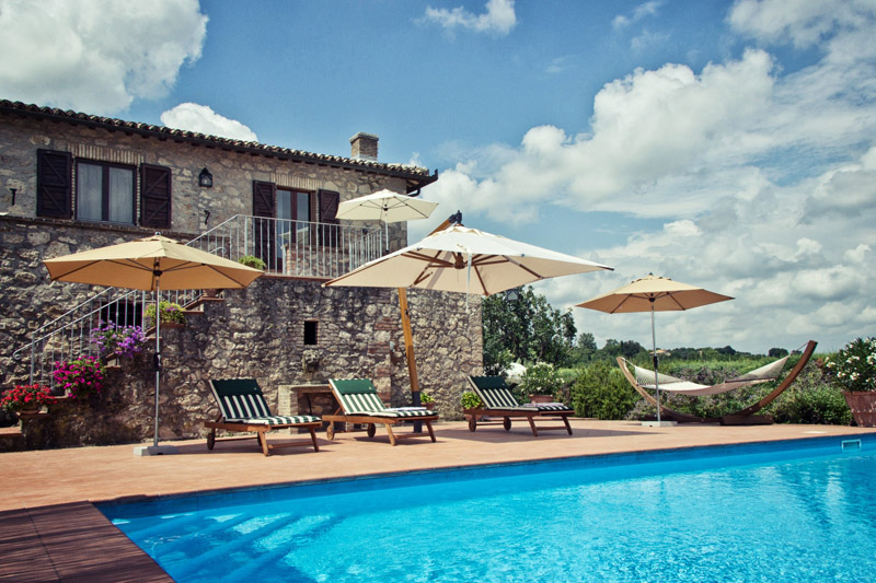luxury villa rental, Italy, OMBORV 3051