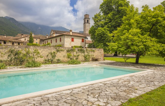 luxury villa rental, Italy, VENTRE 3054