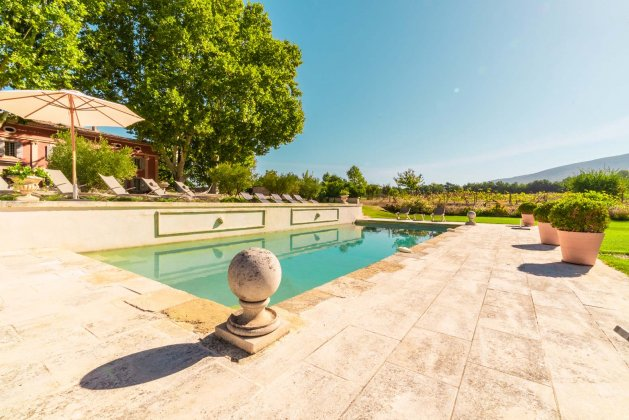 luxury villa rental, France, LUBCAS 063