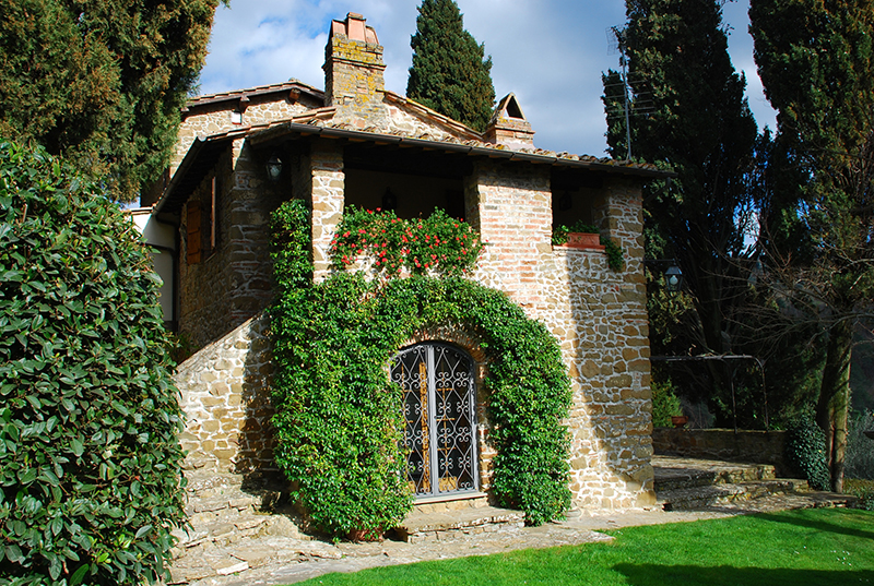 luxury villa rental, Italy, TOSCHI 2053