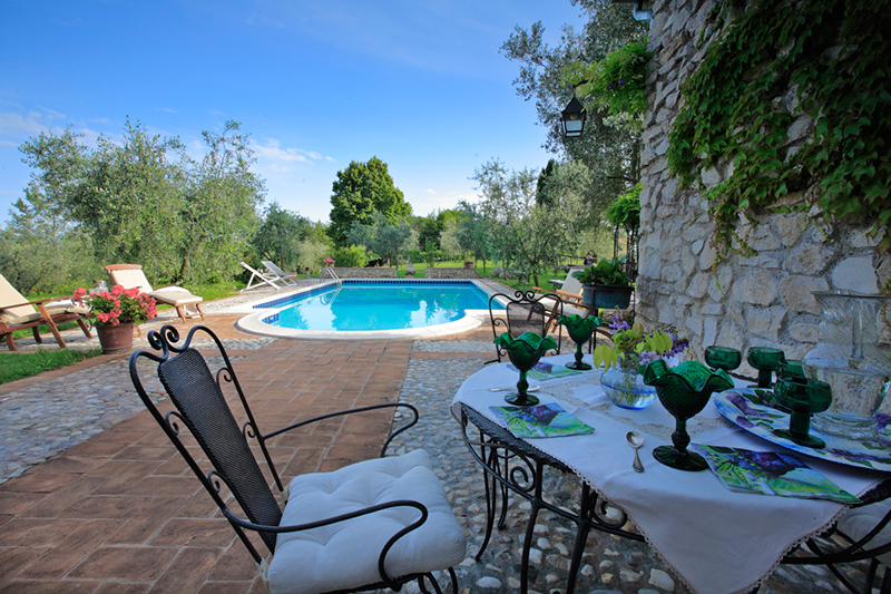 luxury villa rental, Italy, LATROM 2054