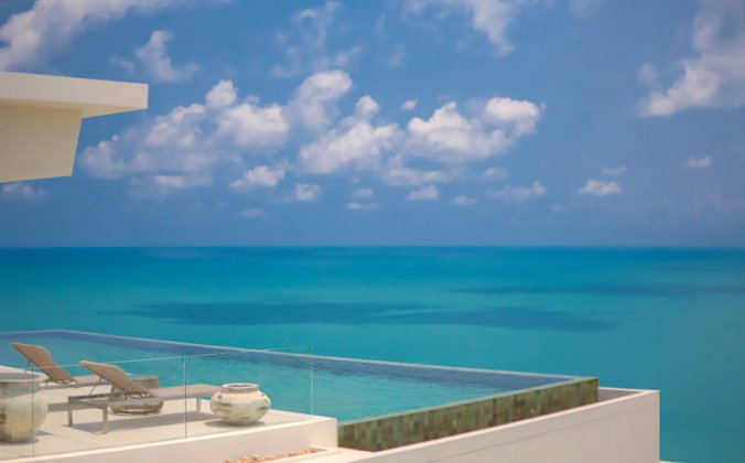 Photo n°95675 : luxury villa rental, Asia and Indian Ocean, THAKOH 1230