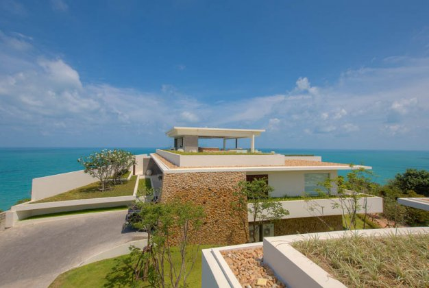Photo n°95669 : luxury villa rental, Asia and Indian Ocean, THAKOH 1230