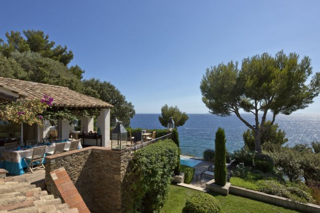 location villa luxe, France, VARCAV 3016
