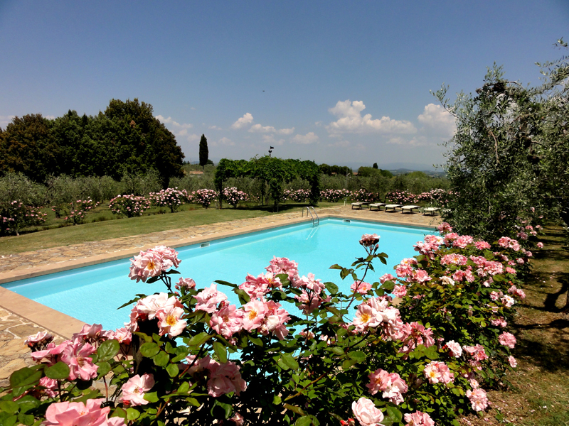 luxury villa rental, Italy, TOSCHI 2079