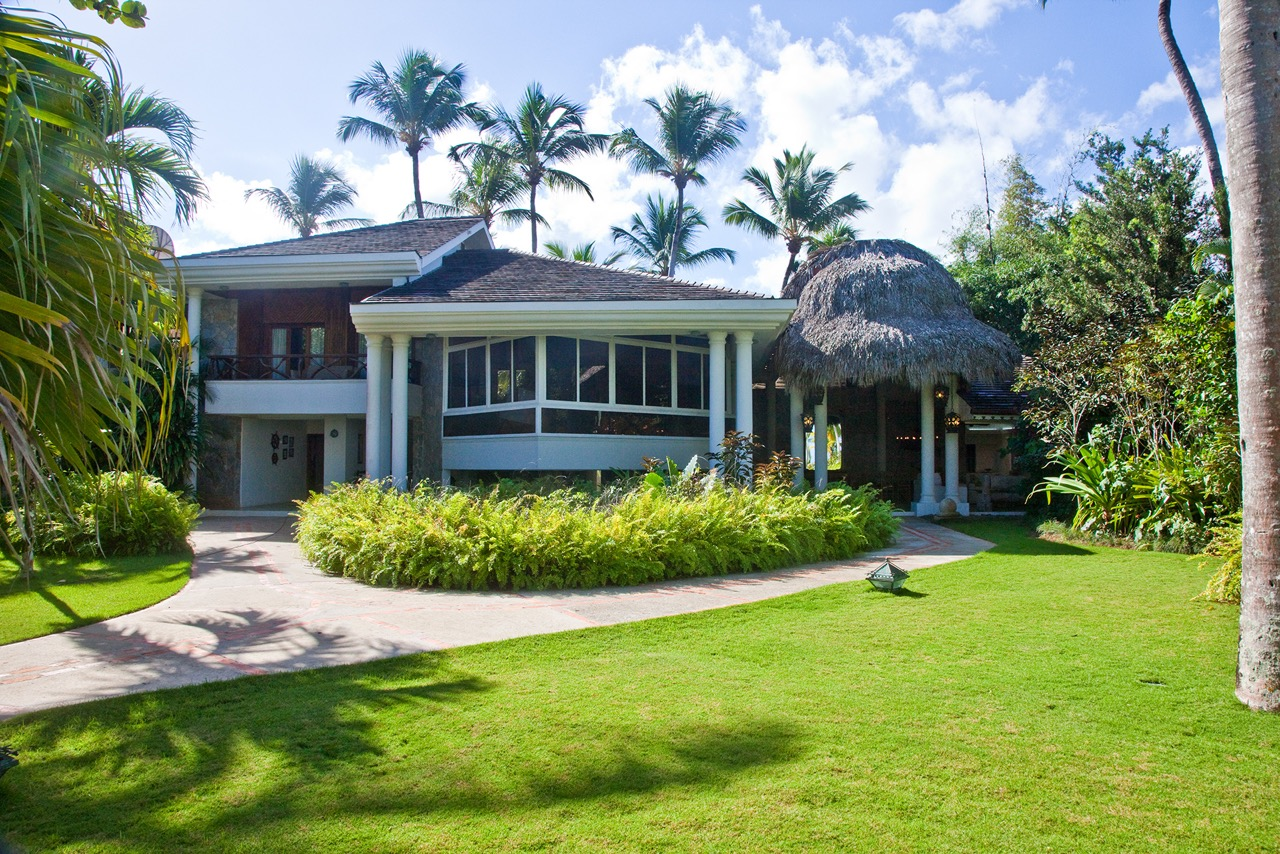 luxury villa rental, Caraibean and Americas, REPDOM 207