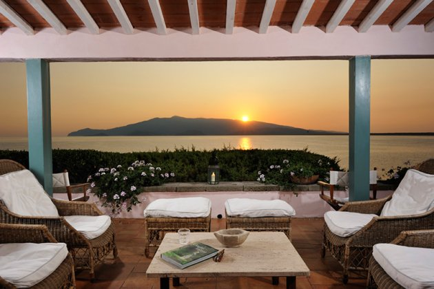 luxury villa rental, Italy, TOSCOT 2064